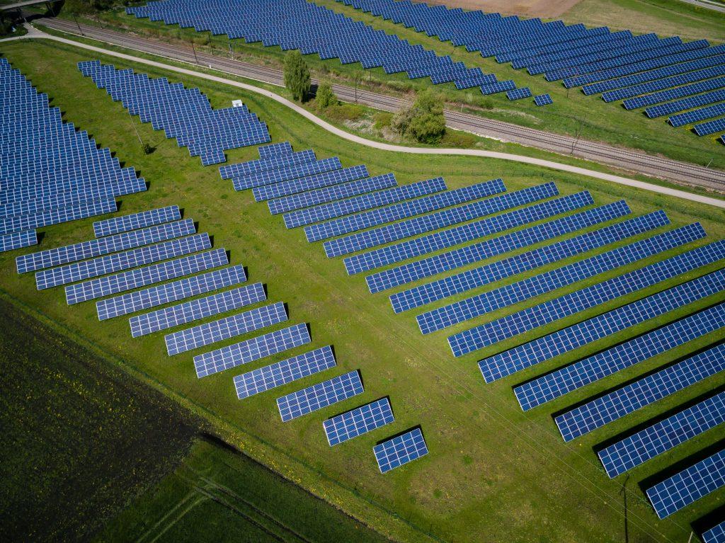 Recrutement solaire