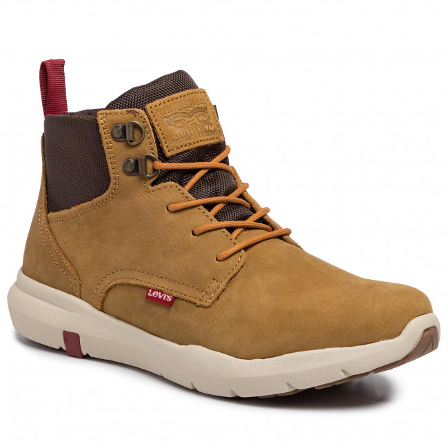 Boots Levi's