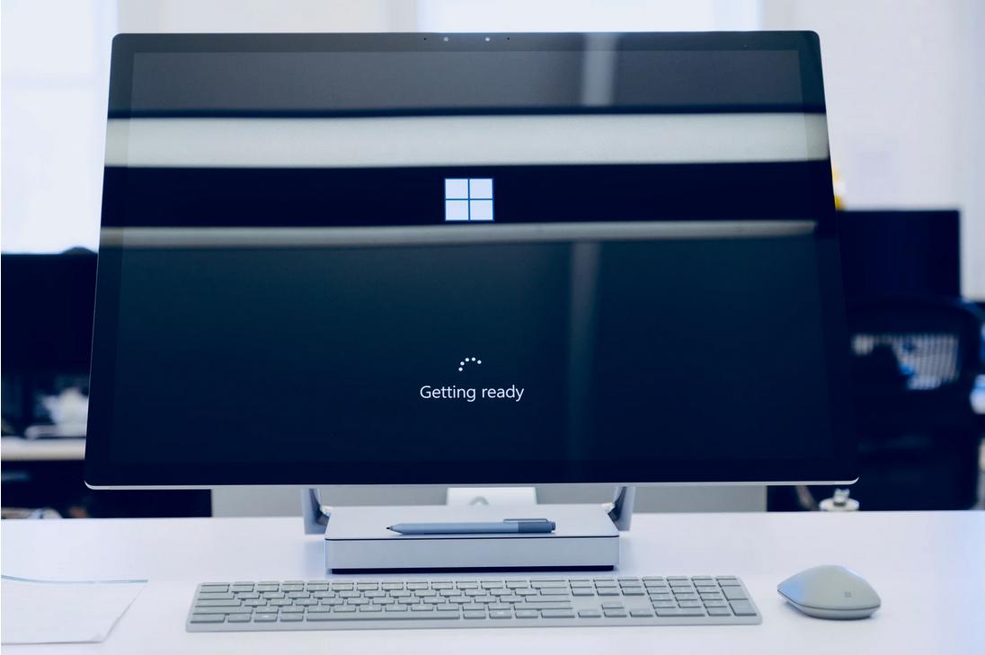 Ordinateur Microsoft